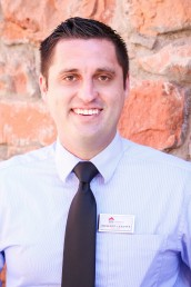 Ed Leavitt is a real estate agent in St. George