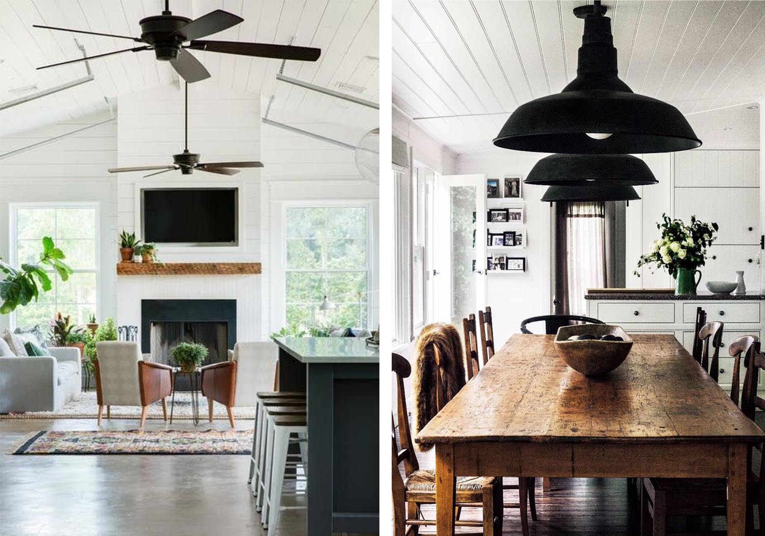 Love modern farmhouse style you re certainly not alone era brokers consolidated - What is farmhouse style ...
