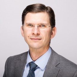 Neil Walter chief executive officer