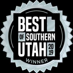 Best in Southern Utah 2019 Winner