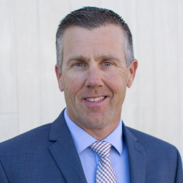 Brad Murray Director of Property Management