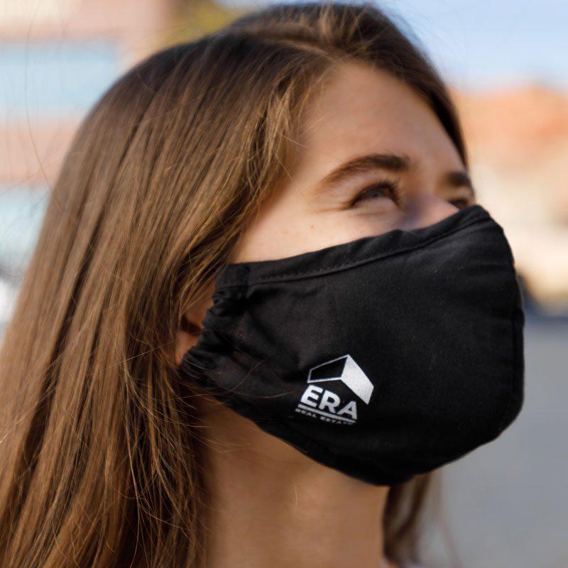 ERA branded face mask
