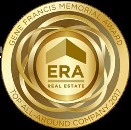 Gene Francis Memorial Award Top All-Around Company 2017