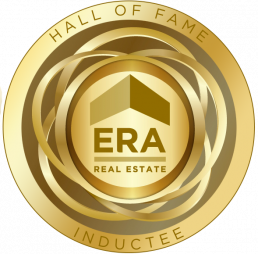 Hall of Fame Inductee - ERA Real Estate