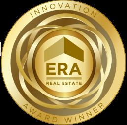 Innovation award winner - ERA Real Estate
