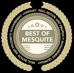 Best of Mesquite