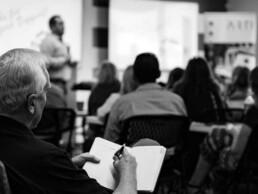 ARTI Academics real estate career learning