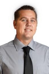 Real estate agent in St. George, Utah