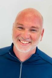 Joshua Cozen-McNally, a real estate agent in Las Vegas, Nevada