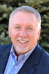 Scott Andreasen is a real estate agent in Lehi, Utah