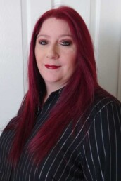 Stephany is a real estate agent in Las Vegas