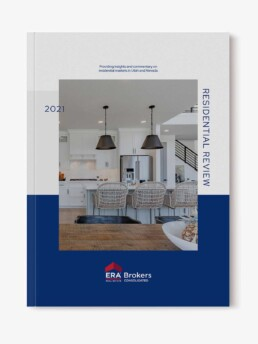 2021 Residential Market Review