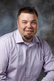 Brayden Gardner is a real estate agent in Richfield, Utah