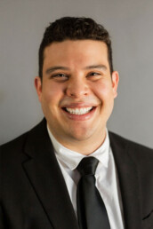 Steven Lopez is a real estate agent in Salt Lake City