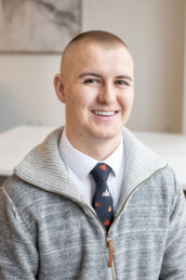 Chasen Whitehead is a real estate agent in Lehi, Utah