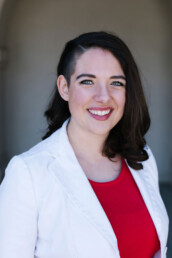 Kelsey Hatch is a real estate agent in Utah County