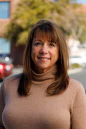 Mary Millsap is a real estate agent in Southern Utah