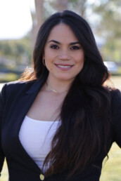 Paola Escalona is a real estate agent in Summerlin, Nevada