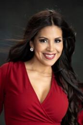 Rosa Carter is a real estate agent in Lehi, Utah