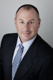 Brad Gahr is a real estate agent in Summerlin
