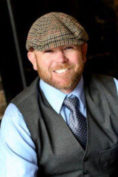 Rob Edwards is a real estate agent in Ogden