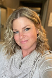 Sarah Nordenstrom is a real estate agent in Henderson