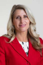 Carrie Johnston is a real estate agent in St. George, Utah
