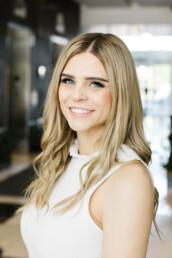 Karrie Arroyo is a real estate agent in Salt Lake City, Utah