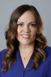 Keri Thompson is a real estate agent in Southern Utah