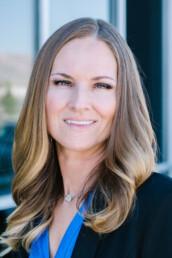 Melinda Manley is a real estate agent in Lehi