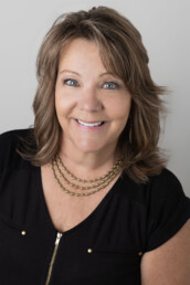 Stephanie Council is a real estate agent in Summerlin