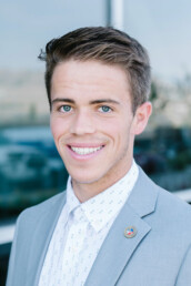 Bryson Thomas is a real estate agent in Lehi