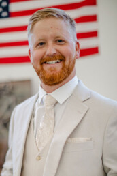 Cody Nowell is a real estate agent in Salt Lake City