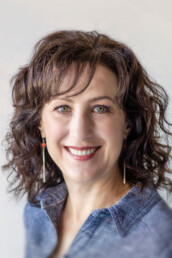 Keicha Christiansen is a real estate agent in Ogden, Utah