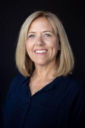 Britt McCarthy is a real estate agent in Eden, Utah