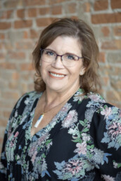 Cindy Harris is a real estate agent in Ogden, Utah