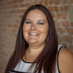 Gabby is a property manager for ERA Brokers in Ogden, Utah