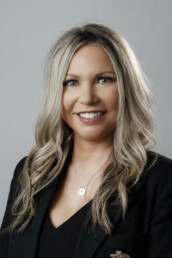 Maureen Northington is a real estate agent in Southern Utah