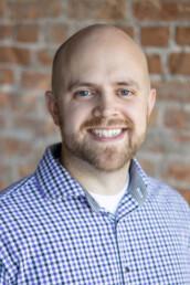 Michael Fralick is a real estate agent in Ogden, Utah