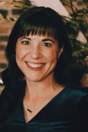 Mira Koford is a real estate agent in Ogden