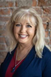 Debbie Price is a real estate agent Ogden, Utah