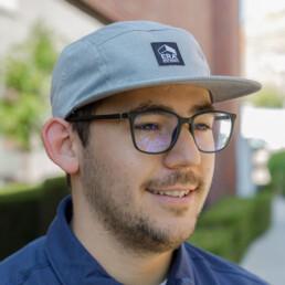 ERA Five Panel Hat