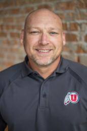 Jeff Mondfrans - a real estate agent in Ogden
