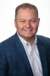 Tommy Webber is a real estate agent in Ogden