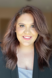 Irania Hernandez is a real estate agent in Mesquite